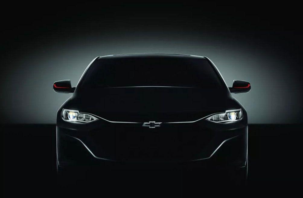 新款迈锐宝XL将搭载2.0T+9AT 广州车展首发