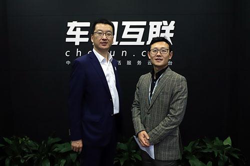"WEY刘艳钊:""起步即豪华""终结合资暴利"