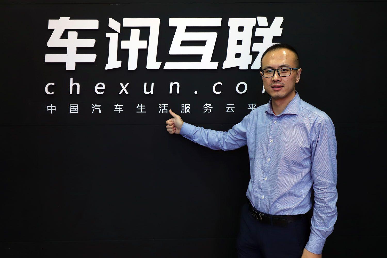 七款重磅车型齐亮相 专访北京汽车王艾强