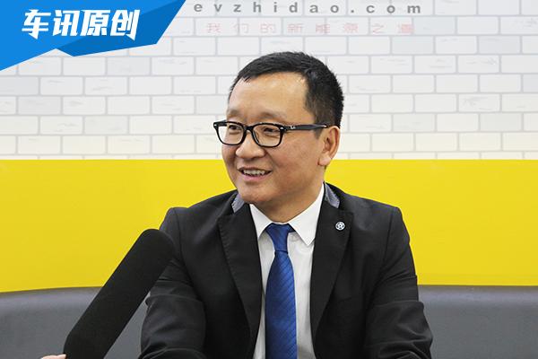 明年推出3款新能源车 专访东风启?#21483;?#21457;明