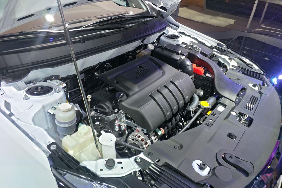 售价5.19-7.79万元 东南翼舞国VI车型上市
