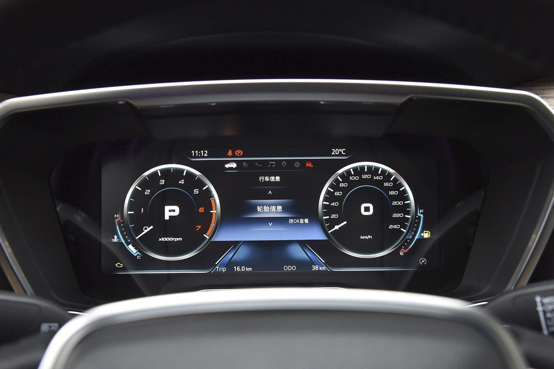福特全新SUV领界正式上市 售10.98万元起