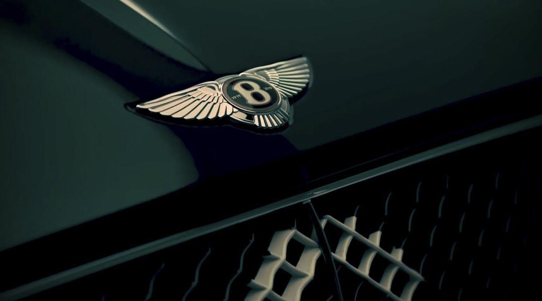 宾利推百年纪念版车型 或日内瓦车展首秀