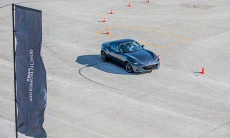 次世代 技 | 驾驶真正的快乐,TA会告诉你