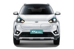 KX3 EV