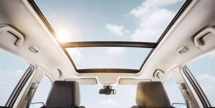 智能家用SUV福特领界 邀你畅游婺源美景