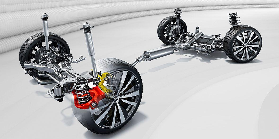 率先认证国六b 东风日产领跑汽车产业升级