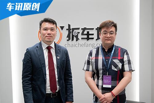 专访长安汽车营销事业部副总经理潘欣欣