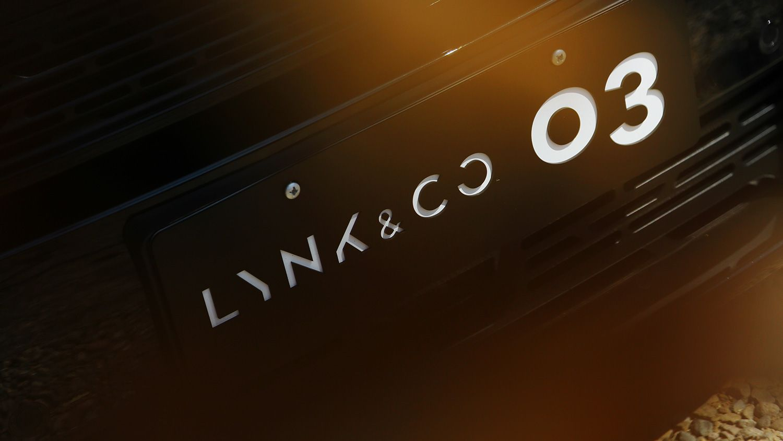 一辆热情的大玩具 鉴赏Lynk&Co(领克)03