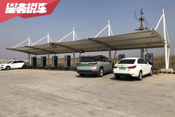 4天假期去哪玩兒 自駕電動車從北京到青島