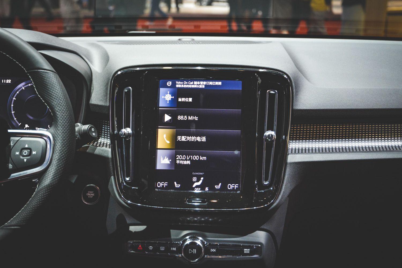 国产沃尔沃XC40预售26.5万起 将5月底上市