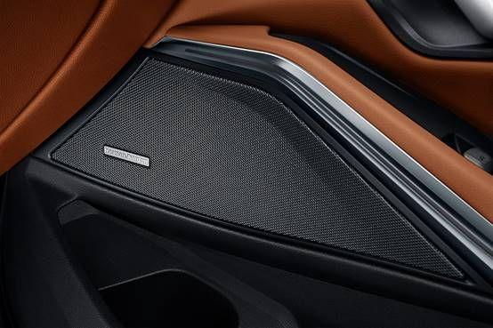 全新宝马3系堪称史上最越级豪华座驾