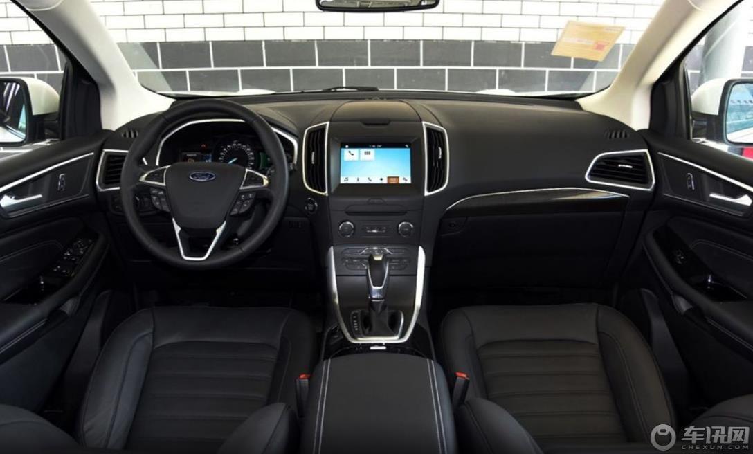 福特锐界目前优惠2.7万元 欢迎试乘试驾