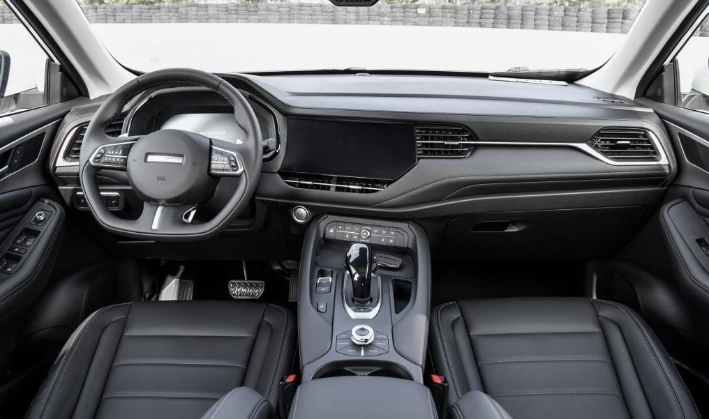 哈弗F7X车型优惠1万元 欢迎到店试乘试驾