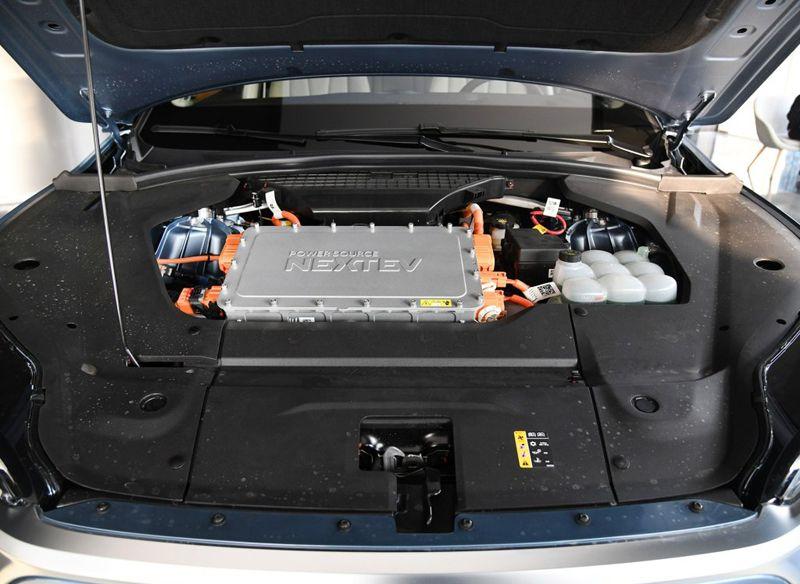 蔚来ES8购车享优惠2.5万元       现车销售