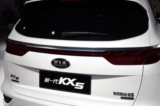 定价不高配置也很丰富!新款起亚KX5值不值得买?