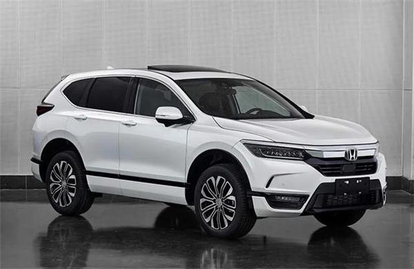 广本全新紧凑型SUV申报 8月26日命名亮相