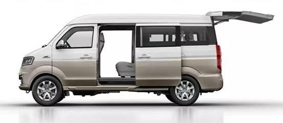 """新海狮S——什么样的车才称得上""""中流砥柱""""?"""