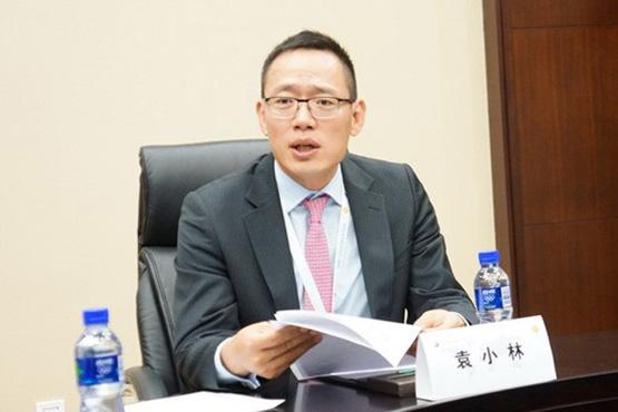 袁小林:電氣化是汽車行業的明確趨勢