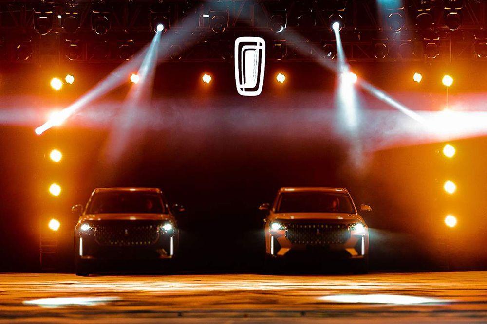 全新旗舰车型奔腾T99正式下线 预售价15.99万起