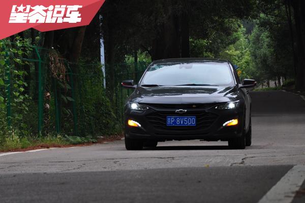从北京到湖北 一家人与全新迈锐宝XL假日自驾游