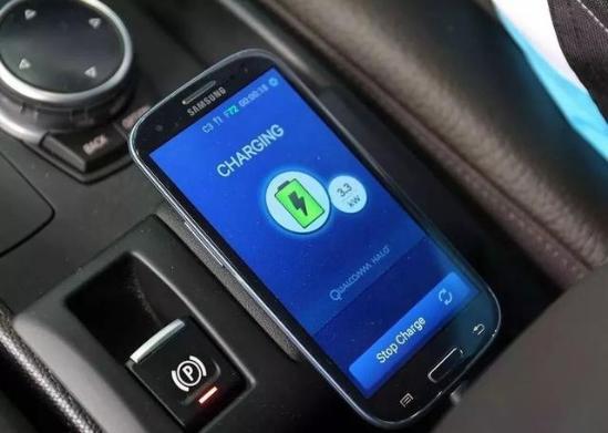 一千多块加装车载无线充电,是为实用性还是高格调?