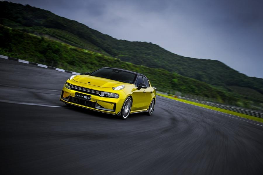9月銷量環比增長24% 領克汽車向上突破持續發力