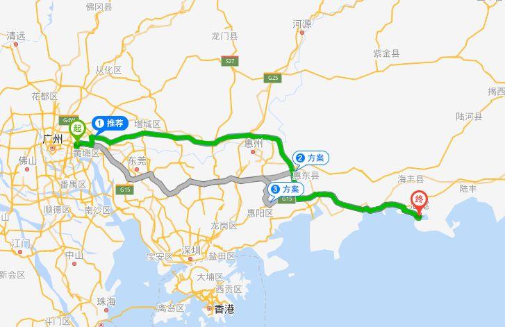 碧海蓝天风车白鹭 沃尔沃XC90海陆丰自驾之旅