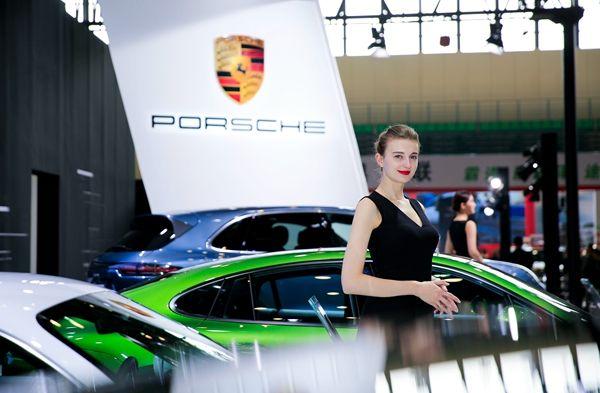 2019第十二屆鄭州國際汽車展覽會10月31日啟幕