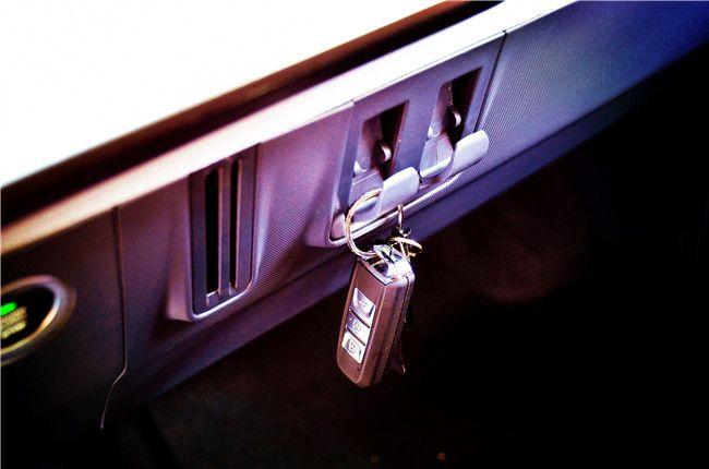 自带回头率--宝骏E200两周长测 通勤代步的利器