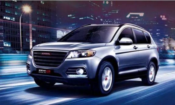 超车起步 快人一路 陕西首届10万级SUV金卡纳挑战赛