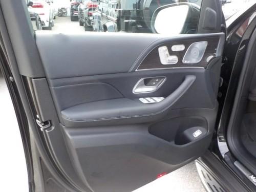 20款奔弛GLE450现车价钱设置详解......