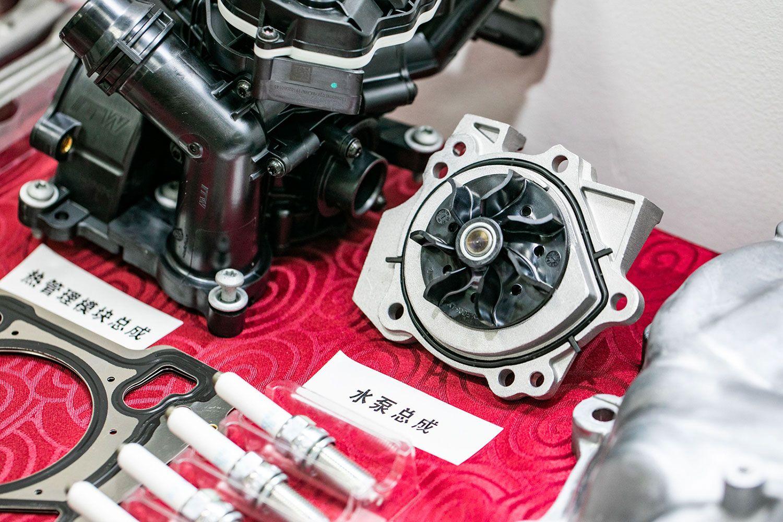 """技术实力显真章 长城汽车第六次荣获""""中国心""""十佳发动机"""