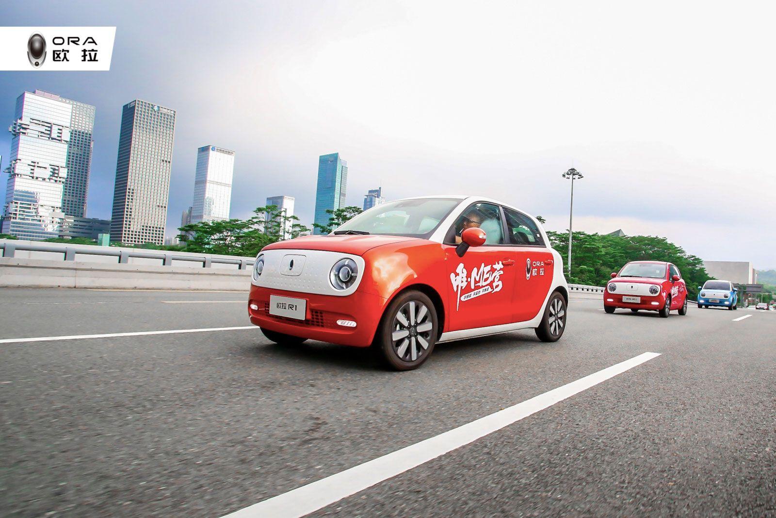 长城汽车四大品牌即将登陆2019广州车展 推进汽车产业变革