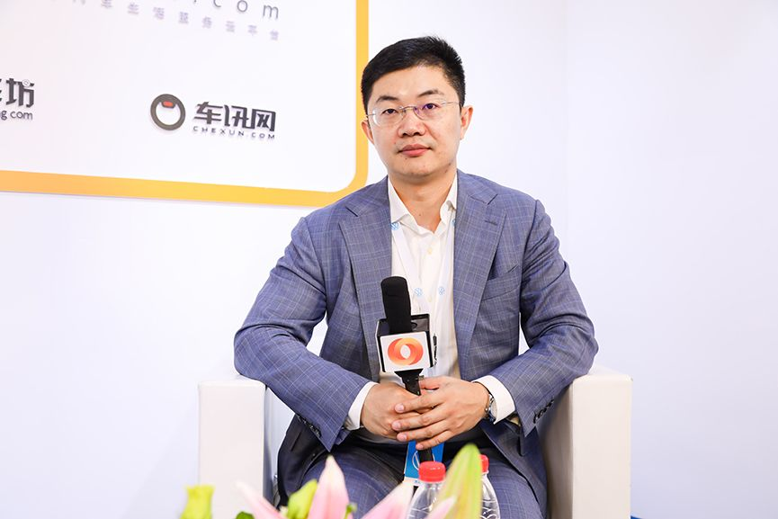 专访上汽大众华南销售服务中心总经理黎志荣先生