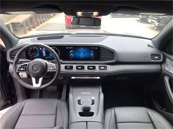 20款的奔驰GLE450万端荣即兴车暖和销中