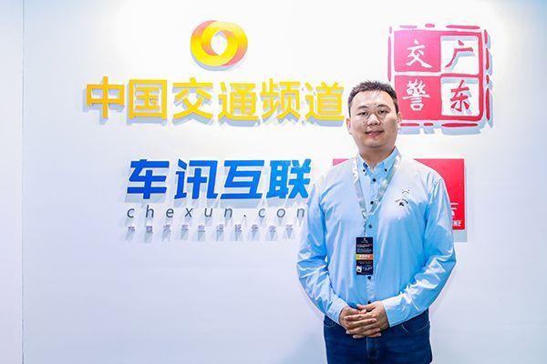 专访广州小鹏城市销售服务中心店长赵治伟先生