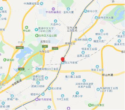 冠领鹏城 筑梦起航——深圳九意起亚4S店盛大开业