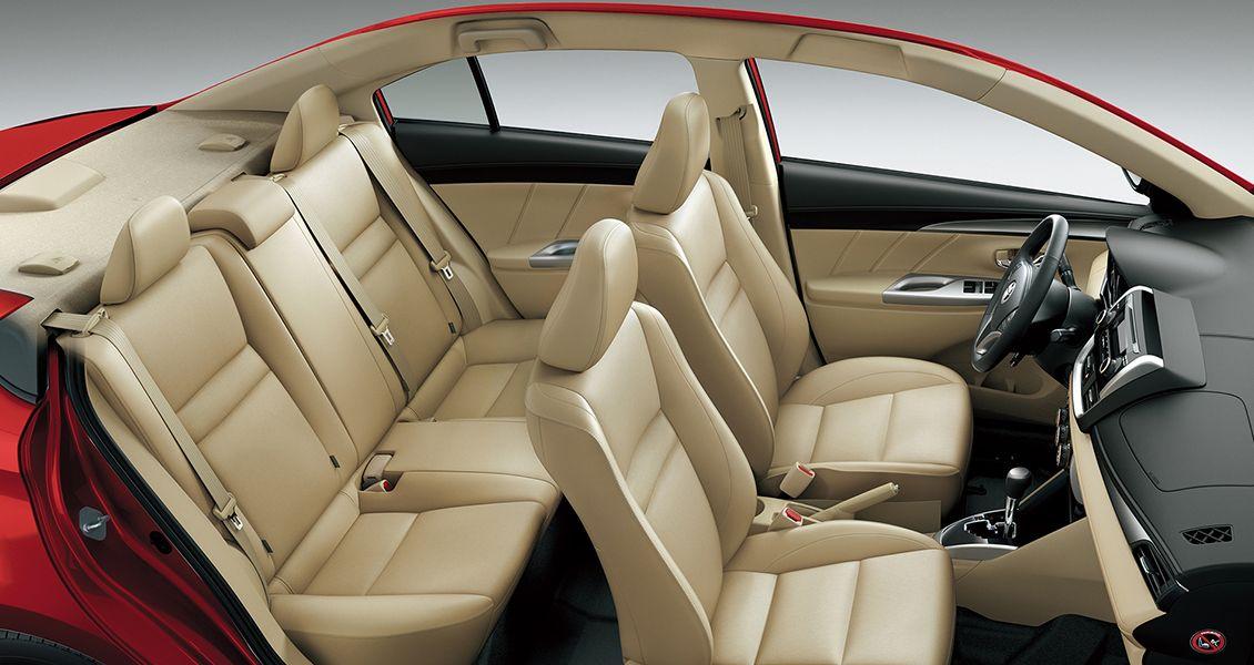 售价8.88万 9.08万 威驰家族再推两款特别版配置