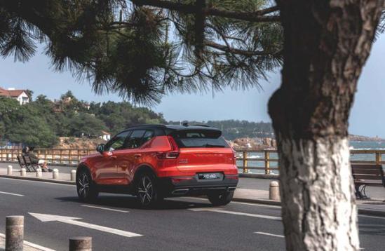 起步价仅26.48万的豪华SUV 精致与高级感共存 值得买
