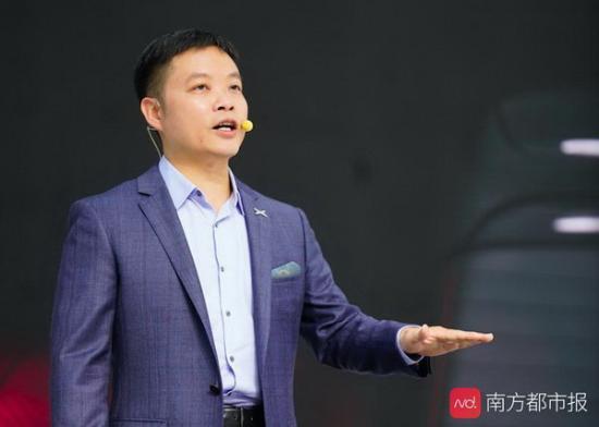 何小鹏:第二代智能汽车正在到来,要跟丰田学制造