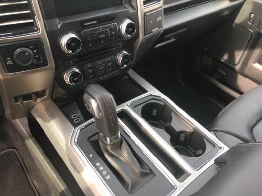 2019款福特F150猛禽 全国可优惠现车可分期