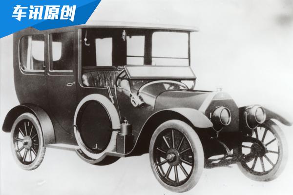 三菱Model A榮膺日本自動車殿堂歷史遺產車獎項