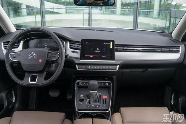 武汉东风雪铁龙C5综合优惠3万 现车可选
