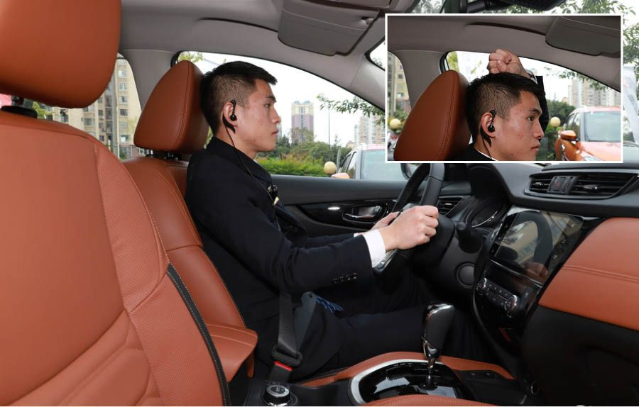 全能SUV与城市SUV的区别在哪?日产奇骏对比本田皓影