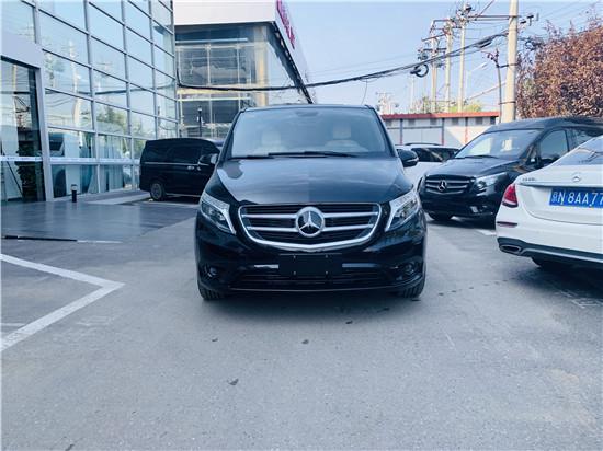 奔驰威霆七座MPV商务车报价