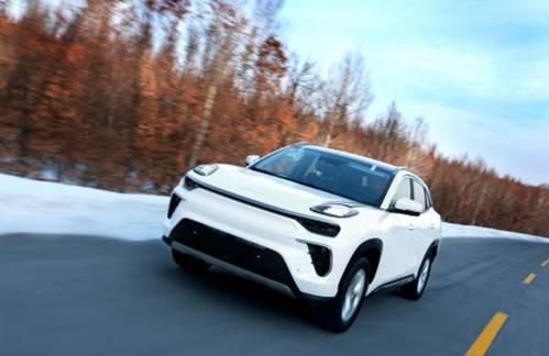 有了这款车,才知道什么才叫真正纯电SUV