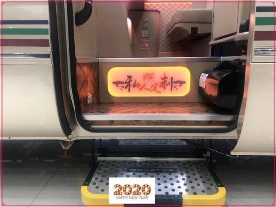 成都丰田考斯特专卖店价格—顺义区柯斯达12座改装厂报价