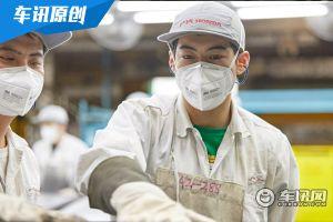 战疫情保生产 广汽集团旗下整车企业陆续复产