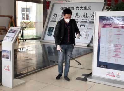 广汽三菱全面提升用户服务体验,足不出户也可线上看车选车